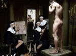 Equinox Fitness Club-Nuns image
